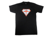 Super Needle Black TShirt
