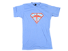 Super Needle Blue TShirt